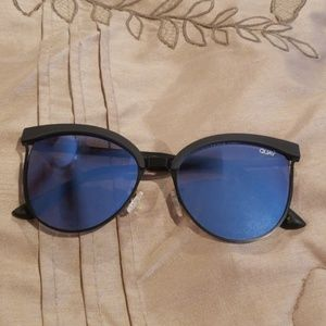 Quay sunglasses Stardust
